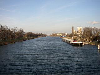 Salzgitter Kanal