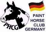 Paint Horse Club Germany e.V.
