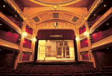 Oper in Frankreich