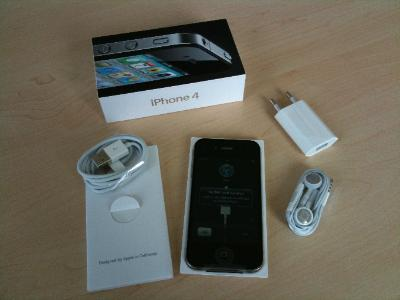 iphone 4 handy smartphone