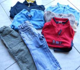 Kinderkleidung Verkaufen Online
