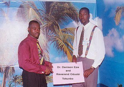 Nigeria Connection Masche