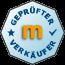 Gewerbliches Prüfsiegel markt.de