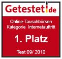 Testsieger markt.de