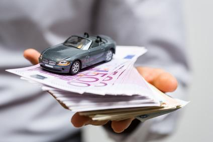 Auto Geld