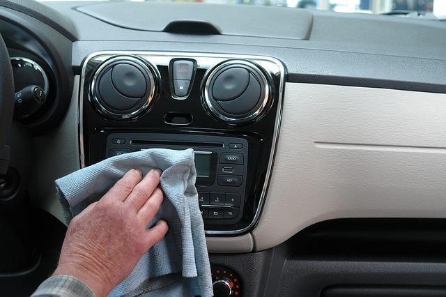 Bild Autopflege