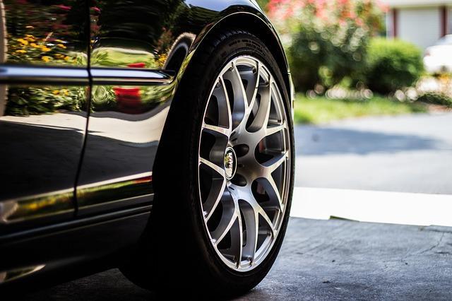 Bild Reifenwechsel