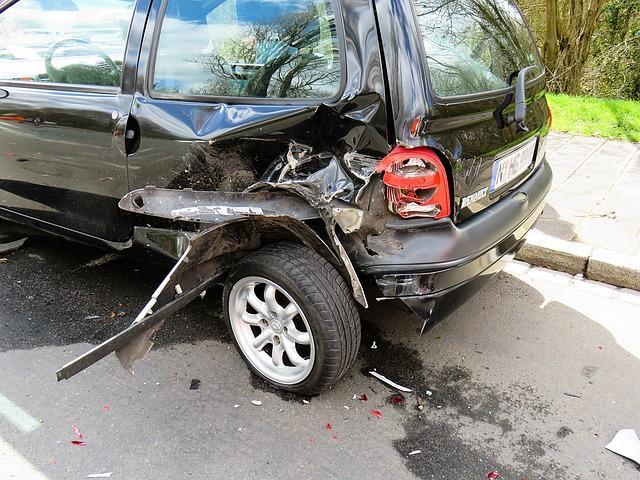 Bild Unfall