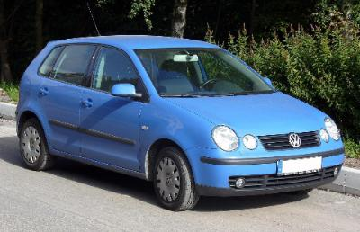 VW Polo V