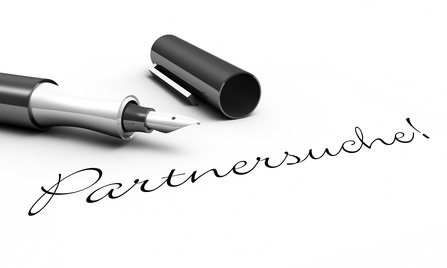 Partnersuche erstes schreiben