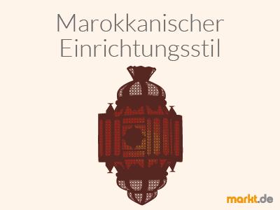 ratgeber einrichtungsstile: marokkanischer bzw. nordafrikanischer, Innenarchitektur ideen
