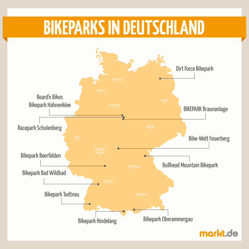 bikeparks in deutschland. Black Bedroom Furniture Sets. Home Design Ideas