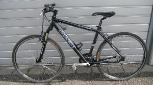 Gebrauchtes Fahrrad Verkaufen