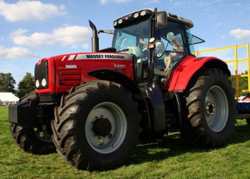 Wie viel kostet ein traktorführerschein