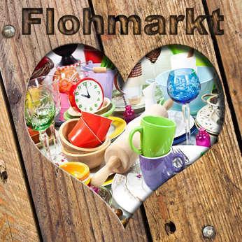 Bild von Flohmarkt
