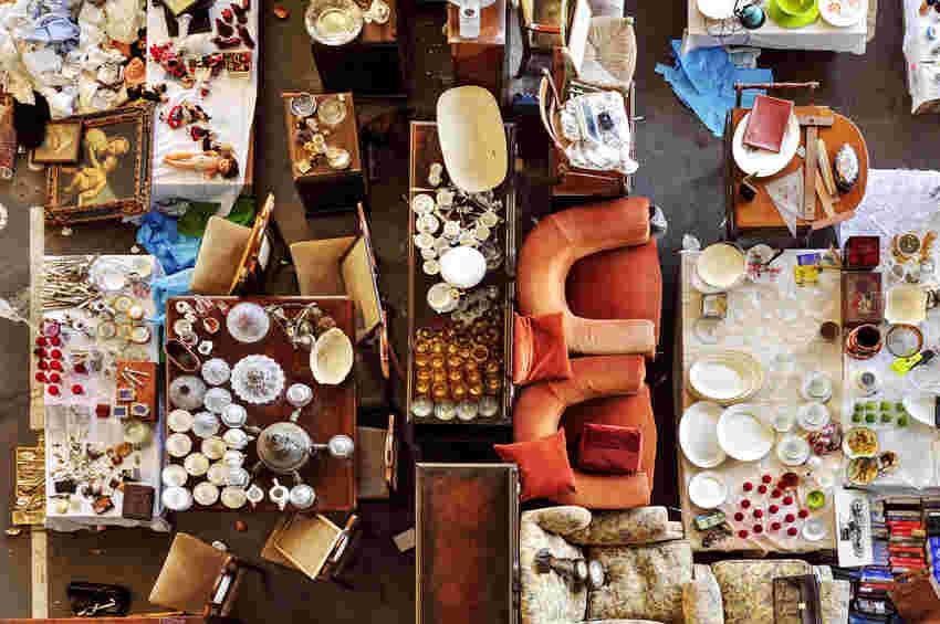 flohmarktratgeber die gr ten flohm rkte in niedersachsen. Black Bedroom Furniture Sets. Home Design Ideas