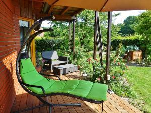 Bild Terrasse Holz