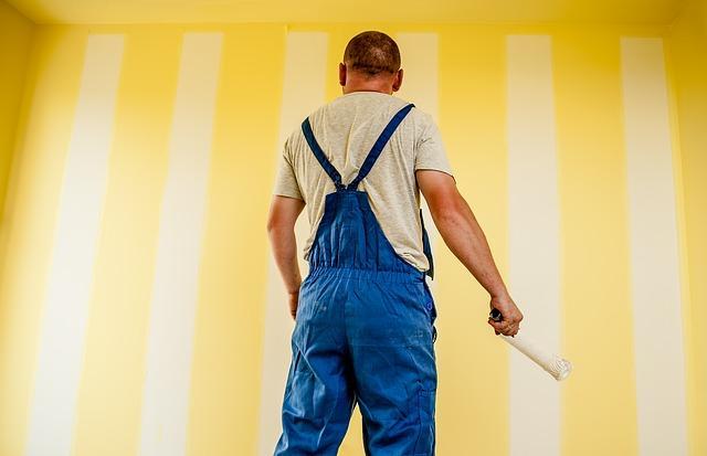 Ratgeber: Tipps zum Wände streichen | markt.de