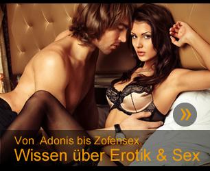 Sex-Tipps & Erotik-Ratgeber Teaser