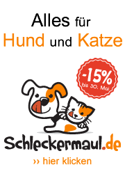 Schleckermaul.de - Alles Fr Hund und Katze