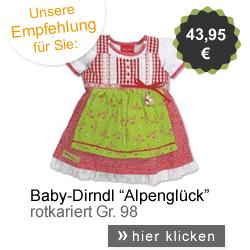 Babydirndl