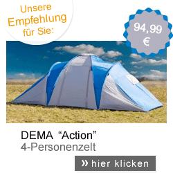 DEMA-Zelt