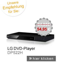 LG DVD-Player