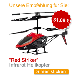 Red Striker