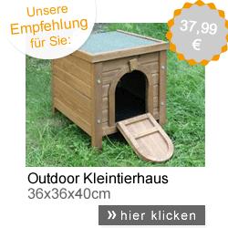 Kleintierhaus Kerbl