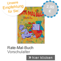 Rate-Mal-Buch