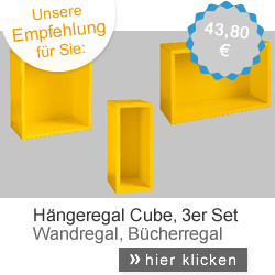Regal-Set Cube
