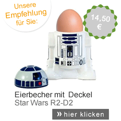 Star Wars Eierbecher