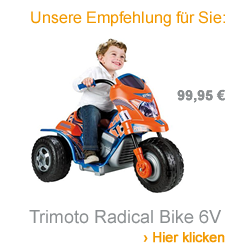 Trimoto Bike