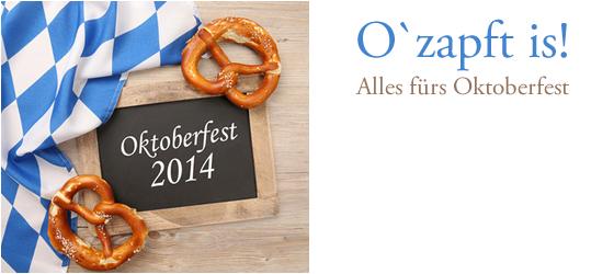 Oktoberfesat auf markt.de