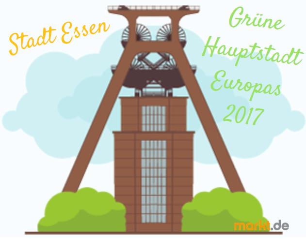 Grüne Haupstadt Europas2017