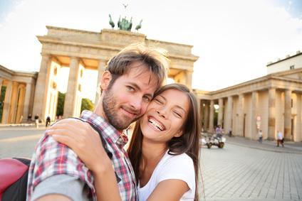 Beim Flirten mit Berlinern gibt es einiges zu beachten.