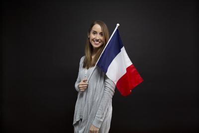 Die Franzosen gelten als Flirtweltmeistern.