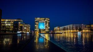 Bild Stadt Essen