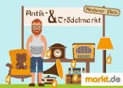 Bild Trödelmarkt Aachener Platz