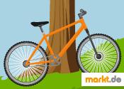 Bild Fahrradtour planen
