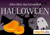 Grafik Fakten Halloween
