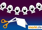 Grafik Halloween Deko