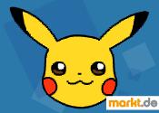 Grafik Pokémon Pikachu