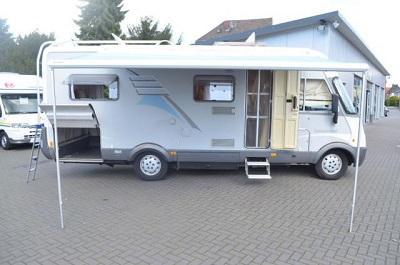 hymer wohnwagen caravan. Black Bedroom Furniture Sets. Home Design Ideas