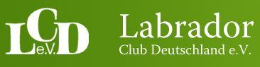 Labrador Retriever Club Logo