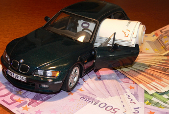 Bild Kosten Auto im Monat