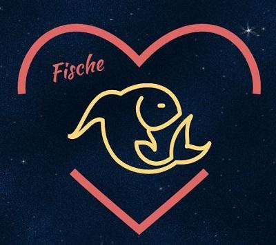 Sternzeichen fisch flirten