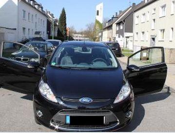 Bild Ford Fiesta