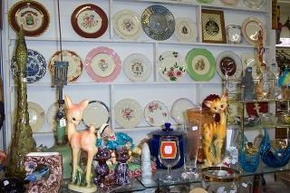 Antiquitäten - Schöne Schätze