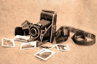 Audio und Foto halten Erinnerungen fest